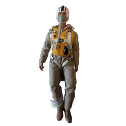ALSZONE poseable Jet Pilot 2 (ALS171854)