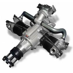 Moki 100 BVT Boxer 4-Stroke Engine (MOKI100BVT)