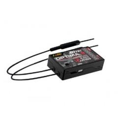 Hitec Optima 9 Channel 2.4Ghz AFHSS Receiver Triple Pack (2226670)