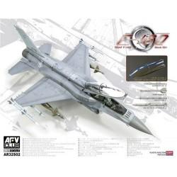 ACADEMY F-16D RSAF Block 52/52+ 1:32 (PKAR32S02)