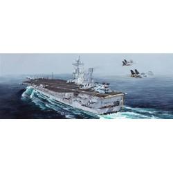 MERIT  USS John F Kennedy CV-67 (kit) 1:350 (PKMM65306)