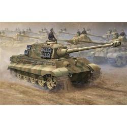 TRUMPETER  SdKfz 182 King Tiger (2 in 1) 1:16 (PKTM00910)
