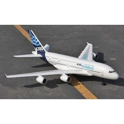PRE-OWNED TIAN SHENG 4-CHANNEL AIRBUS 380 AIRLINER (PREOWNEDA380)