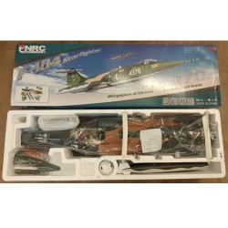 PRE-OWNED FNRL F-104 STARFIGHTER 6S PNP (PREOWNED189315)