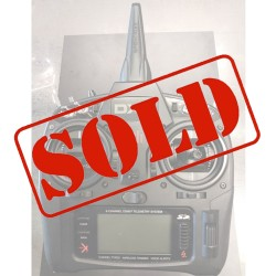 PREOWNED SPEKTRUM DX9 BLACK TRANSMITTER ONLY (PREOWNED2008241)