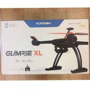 EX-DISPLAY BLADE GLIMPSE XL PHOTOGRAPHY DRONE (PREOWNED201001)