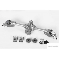 Z-A0088 Burnout 1/4 Scale Axle (Z-A0088)