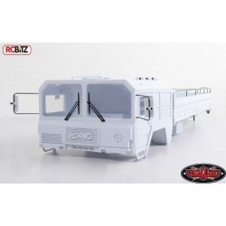 Z-B0086 RC4WD Mil Spec Hard Body Set (Z-B0086)