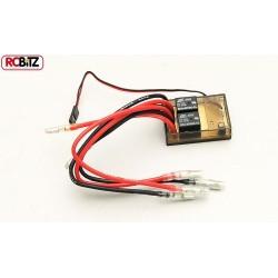 Z-E0028 Rocker Dig II (Electronic) for MOA Crawler (Z-E0028)