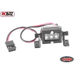 Z-E0052 RC4WD 1/10 High Performance LED Light Bar (20mm/.75in) (Z-E0052)