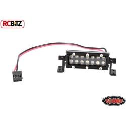 Z-E0054 RC4WD 1/10 High Performance LED Light Bar (40mm/1.5in) (Z-E0054)