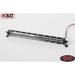 Z-E0061 RC4WD KC HiLiTES 1/10 C Series High Performance LED Light Bar (150mm/6in) (Z-E0061)