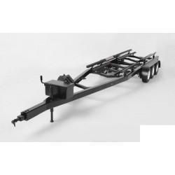 Z-H0011 BigDog 1/10 Triple Axle Scale Boat Trailer Z-H0011 (Z-H0011)