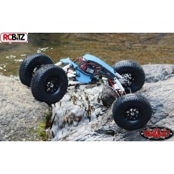 Z-RTR0027 RC4WD Bully II MOA RTR Competition Crawler (Z-RTR0027)