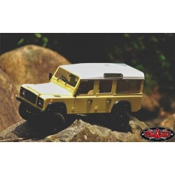 Z-RTR0032 RC4WD Gelande II LWB RTR Truck Kit w/ Defender D110 Body Set (Z-RTR0032)