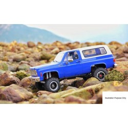 Z-RTR0035 RC4WD Trail Finder 2 RTR w/Chevrolet Blazer Body Set (Limited Edition) (Z-RTR0035)