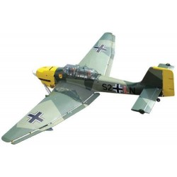 Black Horse JU87B Stuka (New Version) (A-BH080A)