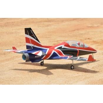 Black Horse Viper Jet 120 EDF ARTF (A-BH175)