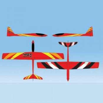 Ripmax Phase 5-E ARTF - EP Sport Glider (A-CF011)