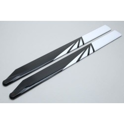 Ripmax Carbon Main Blades 690mm (A-RMXCB690)