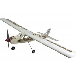 Super Flying Model TRI-40 Kit (A-SFM8626K)