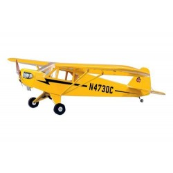 Super Flying Model Piper Cub J-3 40H ARTF (A-SFM867)