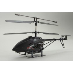 Udi U13A 2.4GHz Dual Rotor Helicopter with Camera (A-U13A)
