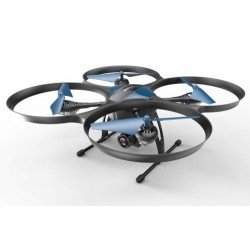 Udi U818APLUS Discovery 2 WiFi Drone with HD Camera (A-U818APLUSWIFI)