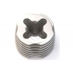 CYLINDER HEAD,PRO-12 AA2124-R THUNDER TIGER