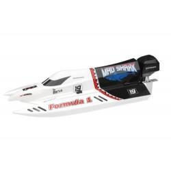 Joysway Mad Shark Brushless RTR 2.4GHz ABS (B-JS-8205)