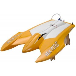 Joysway Sea Fire Super Brushless RTR 2.4GHz (B-JS-9202H/2-4G)