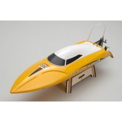 Joysway Offshore Warrior 2 RTR Yellow 2.4GHz (B-JS-9304YR/2-4G)