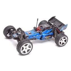 Ripmax 1/12 Wave Runner 2.4GHz Buggy RTR (Blue) (C-RMXL959B)