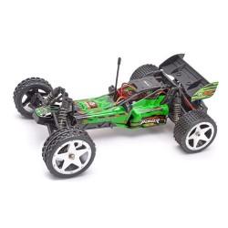 Ripmax 1/12 Wave Runner 2.4GHz Buggy RTR (Green) (C-RMXL959G)