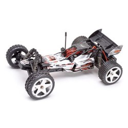 Ripmax 1/12 Wave Runner 2.4GHz Buggy RTR (Silver) (C-RMXL959S)