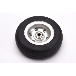 JSM Xcalibur+ - Nose Wheel (F-JSMLG/LRGNW)