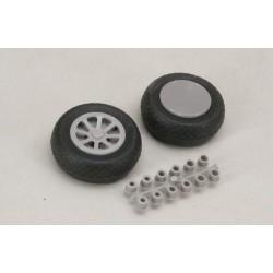 Wheels and Landing Gear