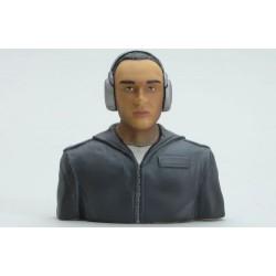 Slimline Xtreme Pilot - Anthony (F-SLN7008)