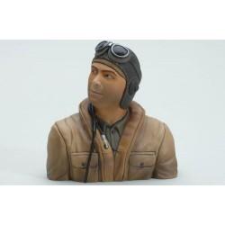 Slimline Xtreme Pilot - Dick (F-SLN7020)
