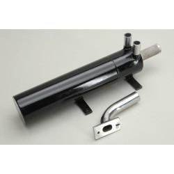 Ripmax WOT 4 Xtreme - GT55/DA50 Exhaust System (L-CF005/SIL)