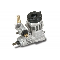 O.S. MAX 18CVR-MX Pull Start Marine Engine (L-OS11895)