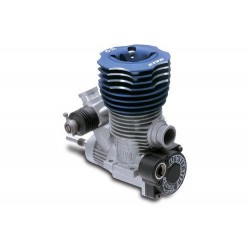 O.S. MAX 21VG-P ES (Easy Start) Car Engine (L-OS13642)