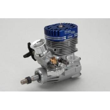 O.S. MAX 105HZ-R Heli Engine W/Powerboost Pipe (L-OS18751)