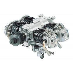 O.S. FF-320 Pegasus Four Cylinder Four Stroke Engine (L-OS36410)