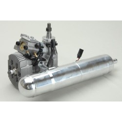 O.S. Engine GT15HZ Petrol with 15HZ Powerboost Pipe (L-OS38153)