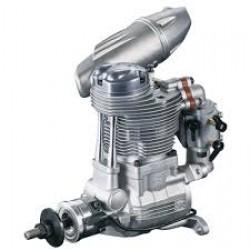 OS Engine GF-40R w/F-6040 silencer (L-OS3AF00)