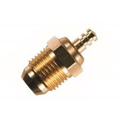 O.S. Glowplug Speed RP7 Gold (L-OS71642750)