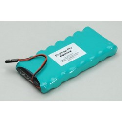 Ripmax Panasonic Eneloop Pro 9.6v 2500mAh AA Ni-MH Tx Pack Flat (O-8EN2500AASF)