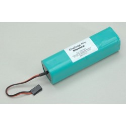 Ripmax Panasonic Eneloop Pro 9.6v 2500mAh AA Ni-MH Tx Pack Square (O-8EN2500AAWF)