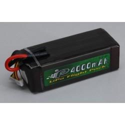 Intellect 6S 4000mAh 25C Li-Po (O-IT6S1P400025A)